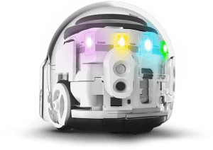Meet the Ozobots! (Farmville) @ Farmville Library