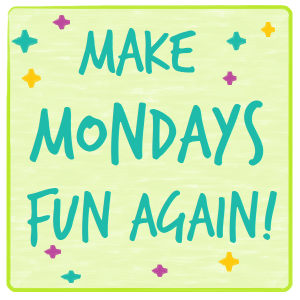 Monday Funday @ Farmville and Buckingham Library