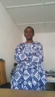 Pastor Brenyah 3