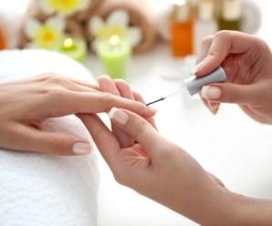 Manicure – Studio W