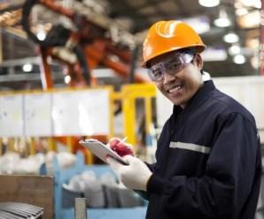 Auxiliar de Produção Industrial