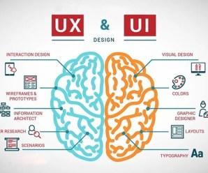 UI/UX Designer – Níveis Pleno e Sênior
