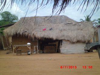 Togo : La Région Maritime