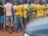 membres de lUFC en jaune-CIMG0033