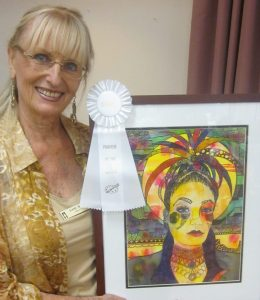 2018-03 - 3rd Place - Diane Moore