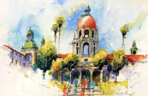 Joseph Stoddard - Homepage - City Hall