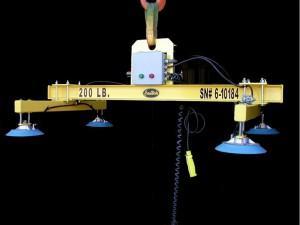 Vacuum Lifter 4 Pad