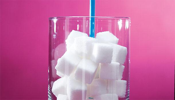 含糖飲料真相/即使只是「微糖」含糖量相當於10顆方糖!