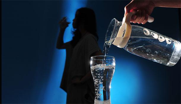 別等到口渴才喝水!正確喝水的8個小常識