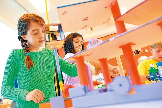 紐葉樺私校X設計思考:創意是為了讓世界更好