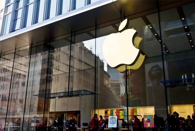 蘋果變成IBM?  巴菲特為何大買蘋果股票?