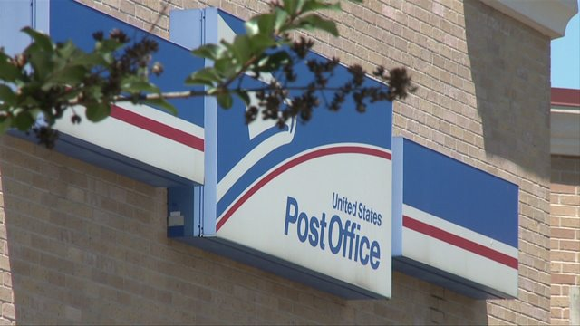 Third Ward's Southmore post office won't be moved