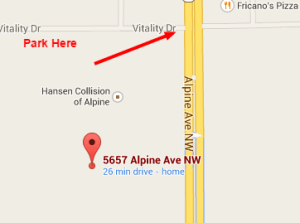 5657 Alpine Ave NW   Google Maps