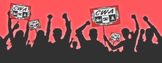 cwa-picket-red