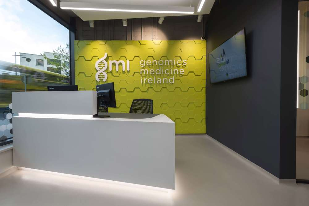 Clinic Fit Out for GMI