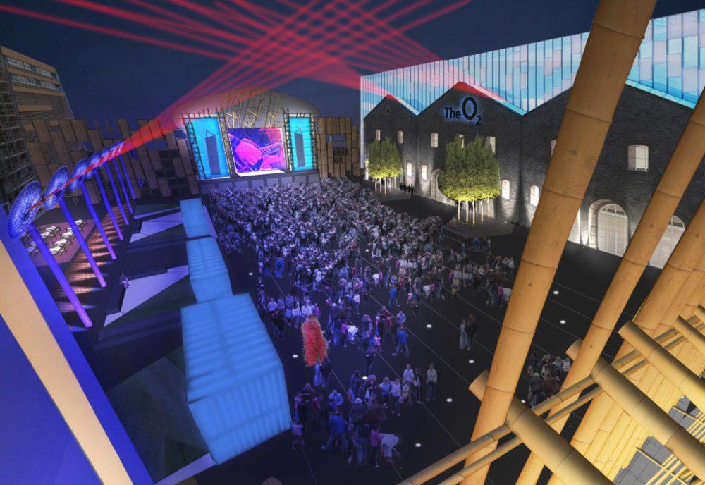 Caulfield Wright Architects Dublin parlour competition Award winning architects