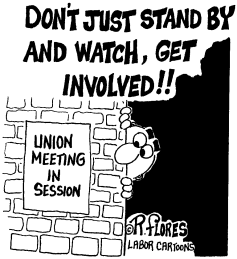 See you at the Union Meeting!