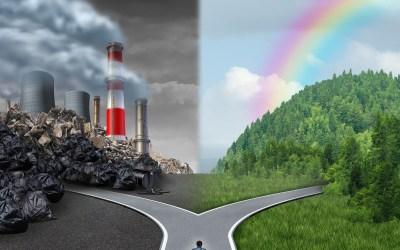 Environmental Justice, April 7, 2019