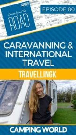Caravanninig and International Travel