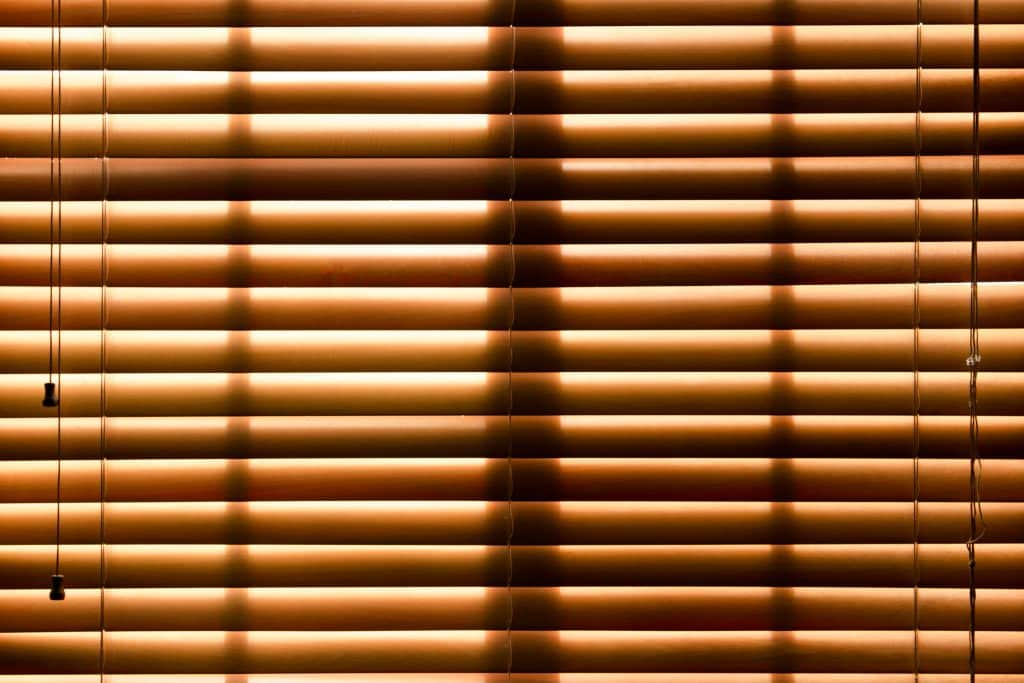 RV blinds