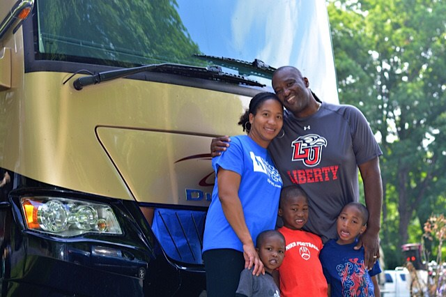 keith sims soulful rv family