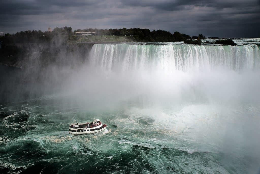 rv honeymoon niagara falls