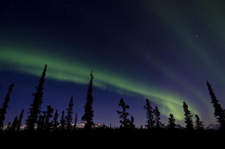 Photo Tripping America - Denali - Camping World
