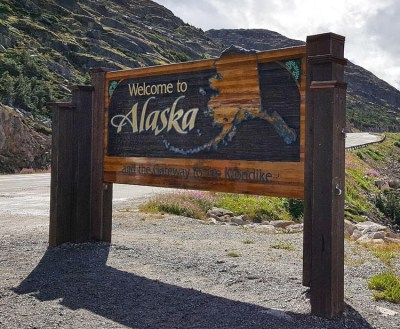 Photo Tripping America - Whittier - Camping World