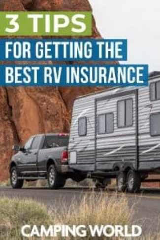For a lot of people, getting the best RV insurance is about the lowest price. A low price certainly isn't a bad thing to shoot for, but you need to think about more than just the price of the policy. You need to make sure you have the right RV insurance policy. Here are some quick tips that should help make finding the best RV insurance easier. #rving #rvlife #camper #camping #camperlife #happycamper #rvinsurance