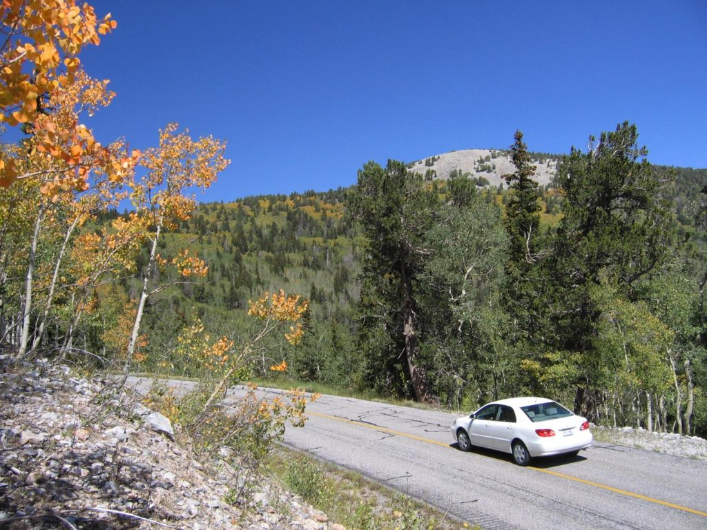 Photo Tripping America - Great Basin - Camping World