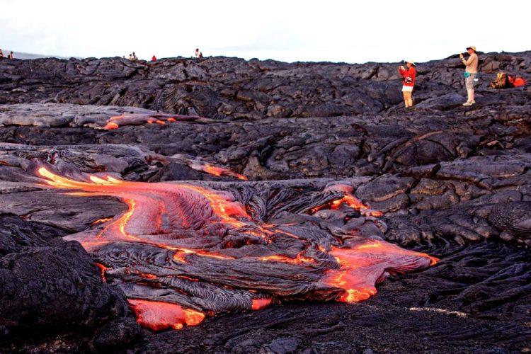 Photo Tripping America - Hawaii Volcanoes - Camping World