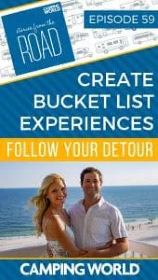 Bucket List Experiences with Follow Your Detour