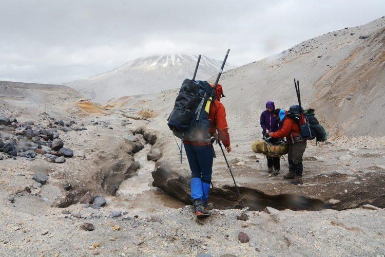 Photo Tripping America - Katmai National Park - Camping World