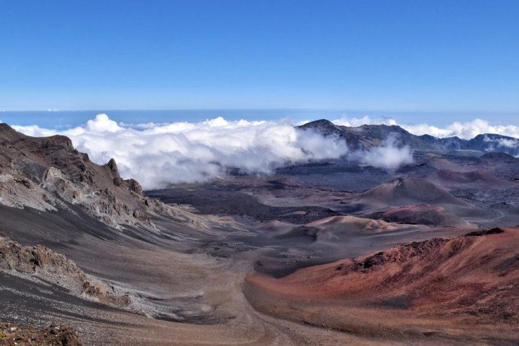 Photo Tripping America - Haleakala - Camping World