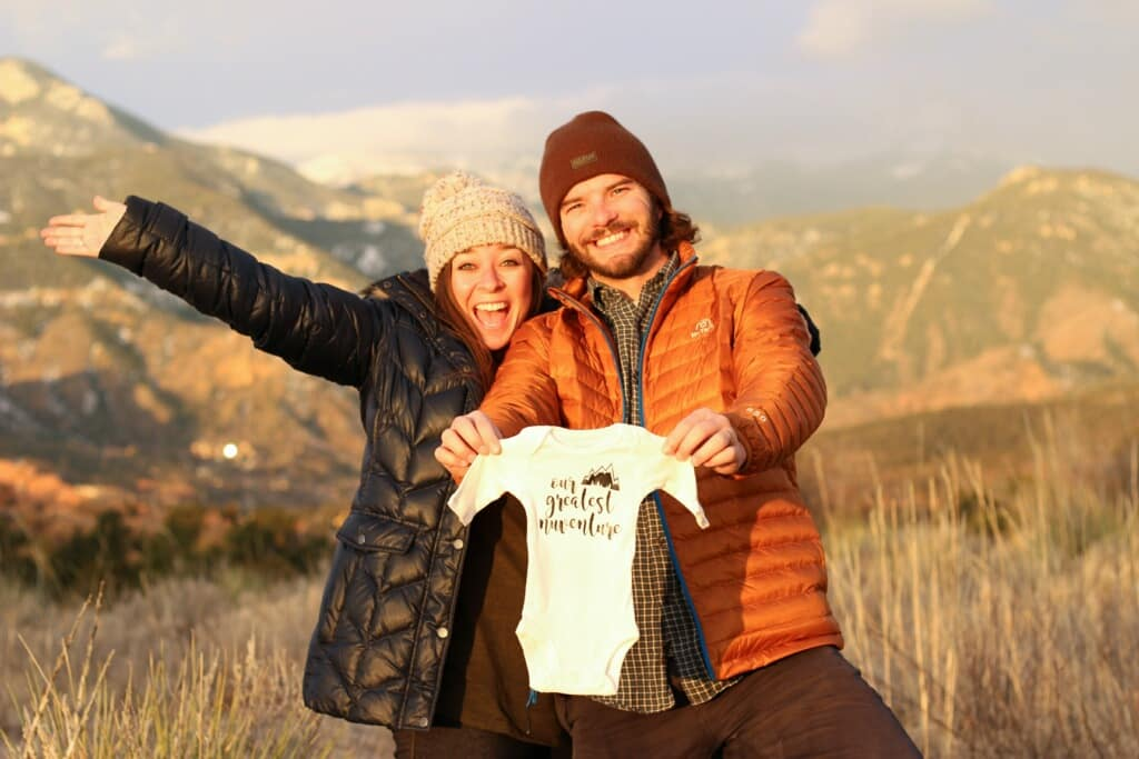 Preparing to Travel with a Baby with Lindsay Nubern