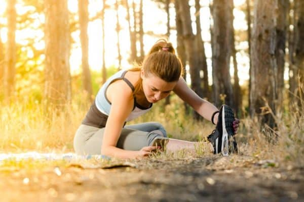 exercise while fulltime rv