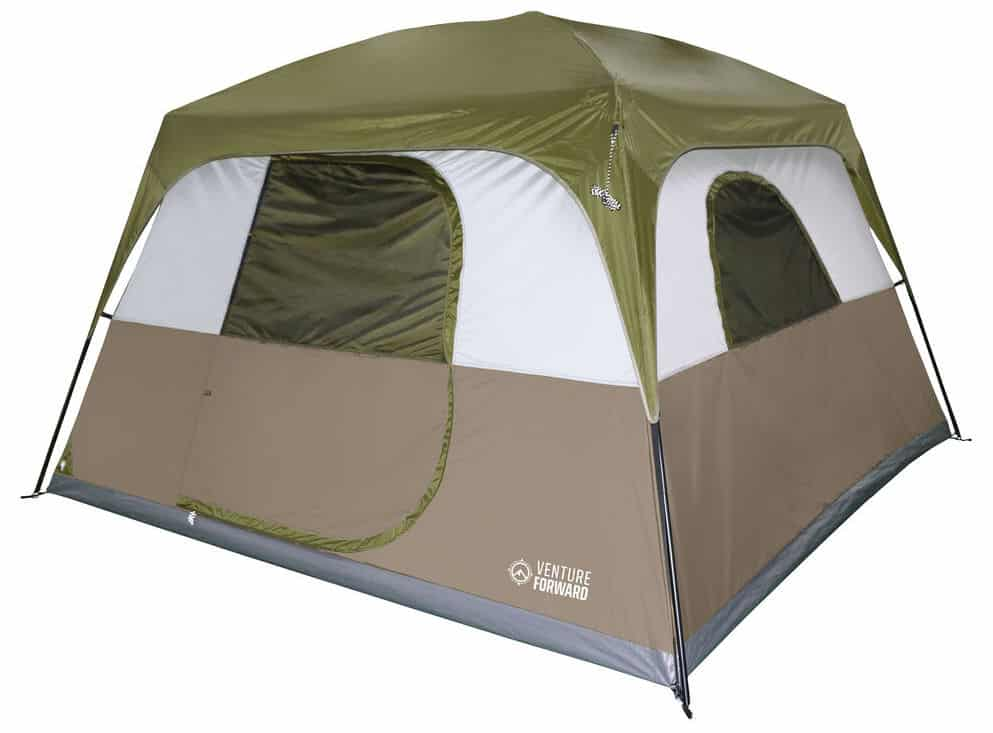 tent 6-person