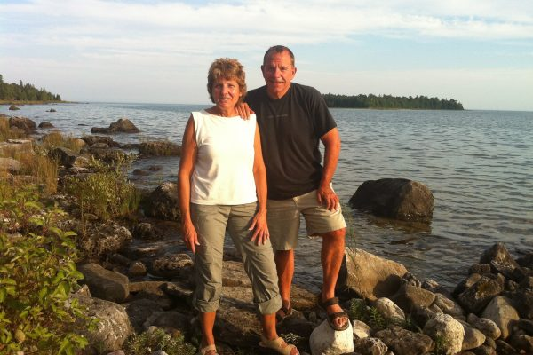 Mike and Jennifer Wendland - RV Lifestyle Bloggers