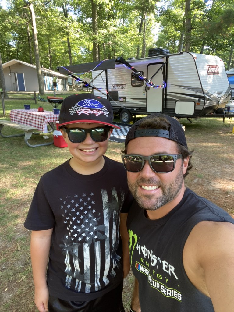 Michael Palmer and Son