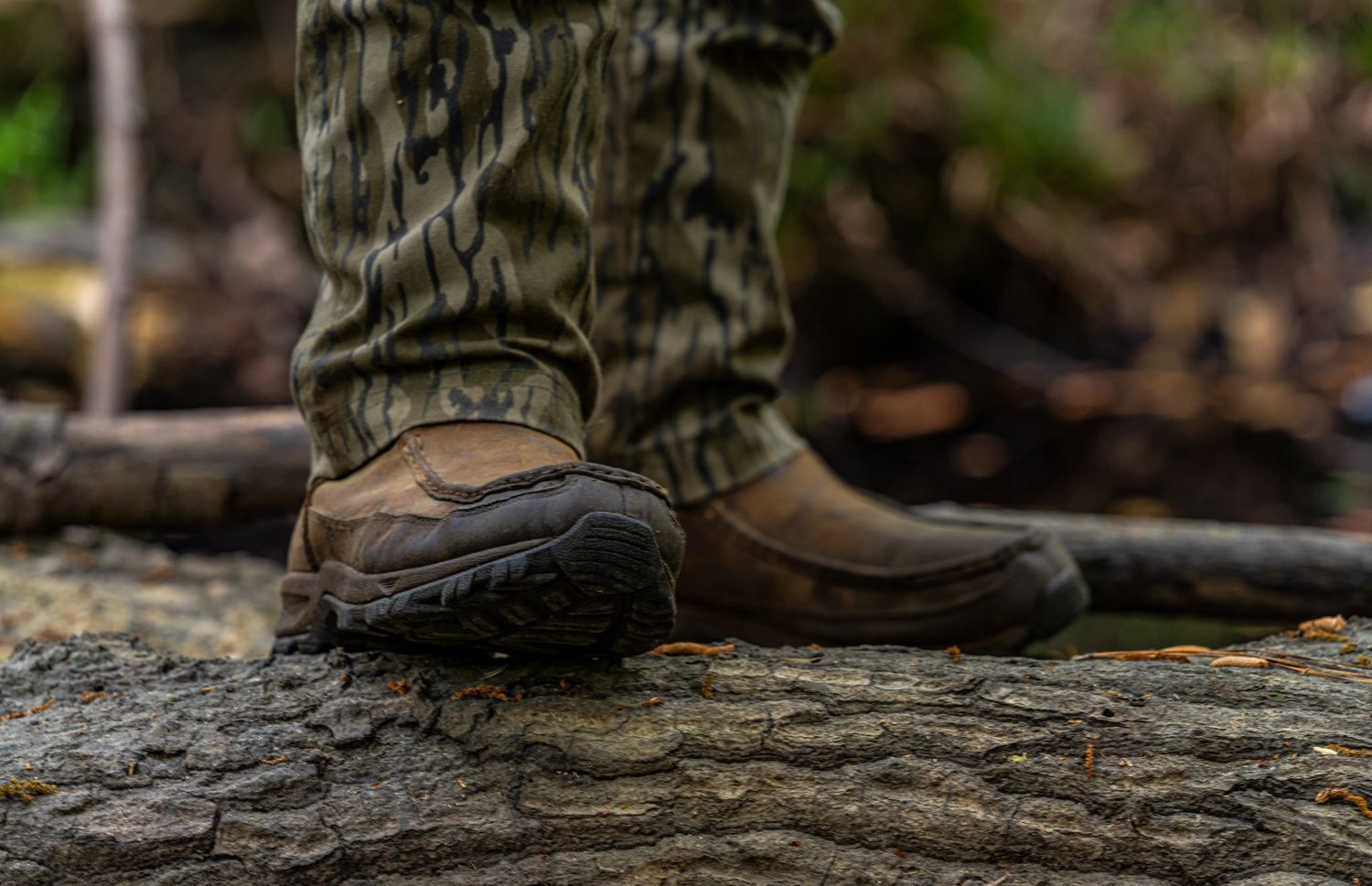 Pack the right hunting clothing for weather and surrounds.