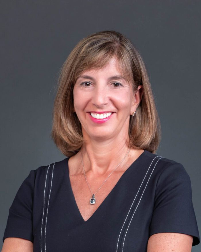Anne Shrout, MD