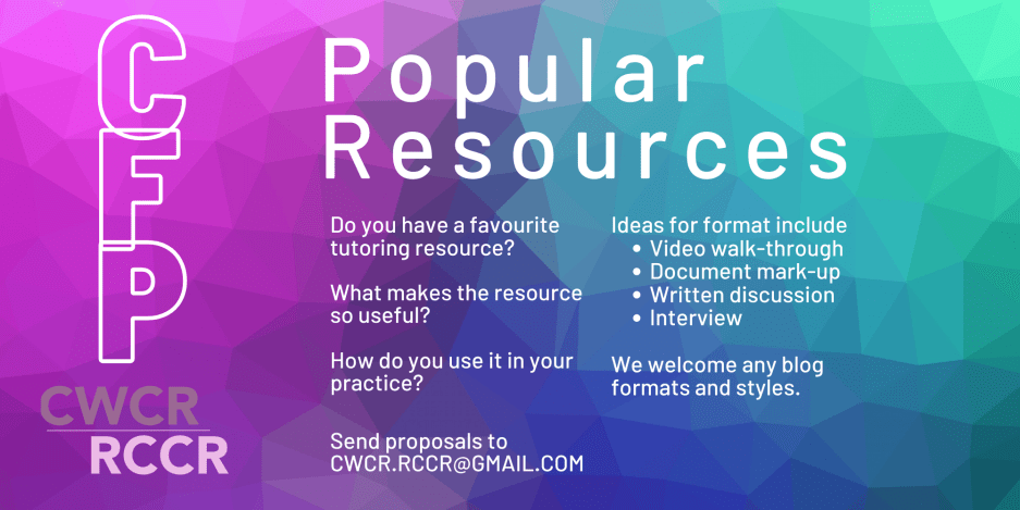 Click to view CFP Popular Resources