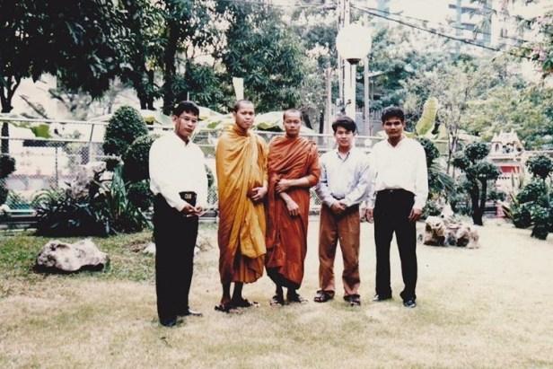 SMD -Sivutha - Kimseng - Chamroeun