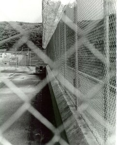 CWCS - Detention Facility Fencing