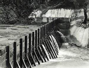 CWCS - Flood Control Barrier