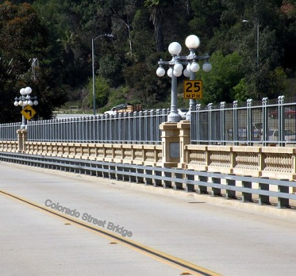 Colorado St. Bridge