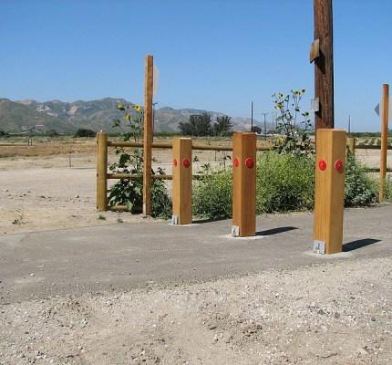 Fencing C Amp W Construction Specialties