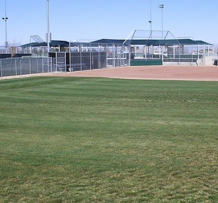 Softball Sports Complex