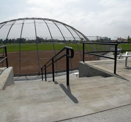 Community Sports Park