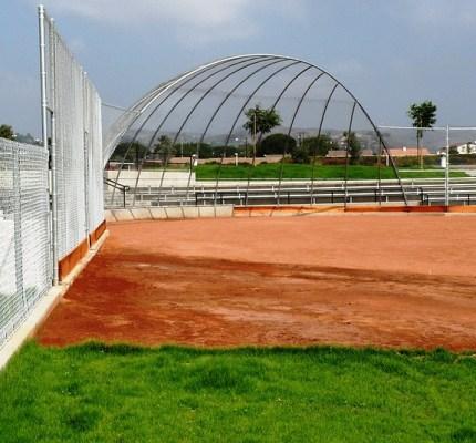 Kimball Park Sports Complex Ventura